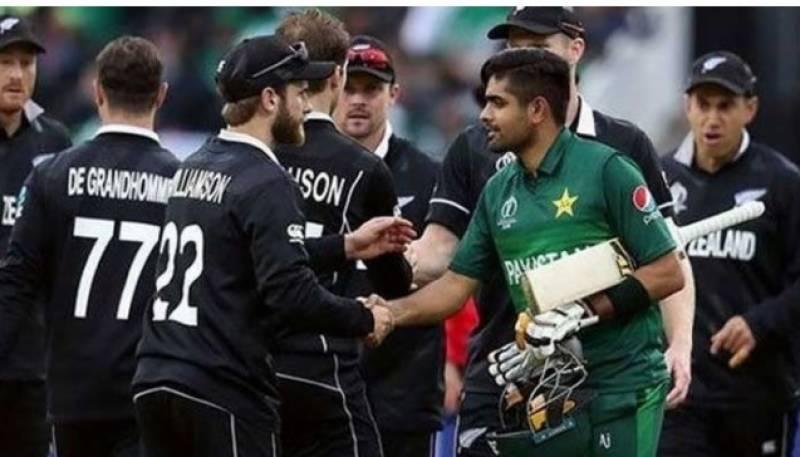 ویلکم۔۔18 سال بعد نیوزی لینڈ کی ٹیم کل پاکستان پہنچے گی