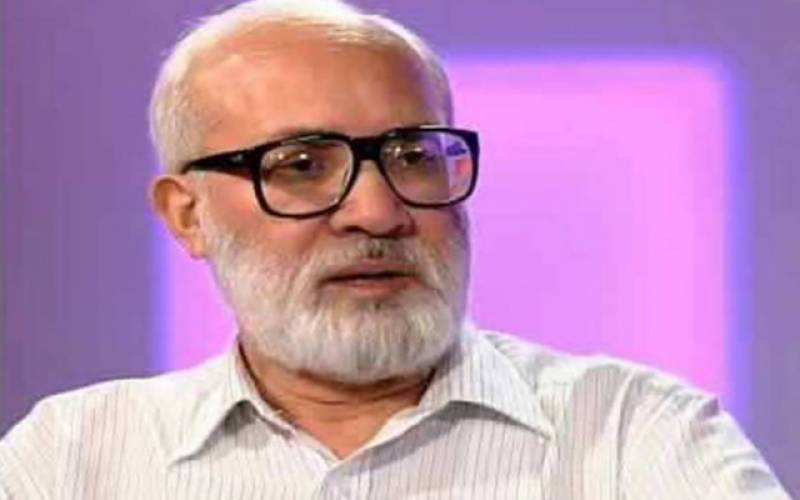 سینئر صحافی رحیم اللہ یوسف زئی انتقال کر گئے