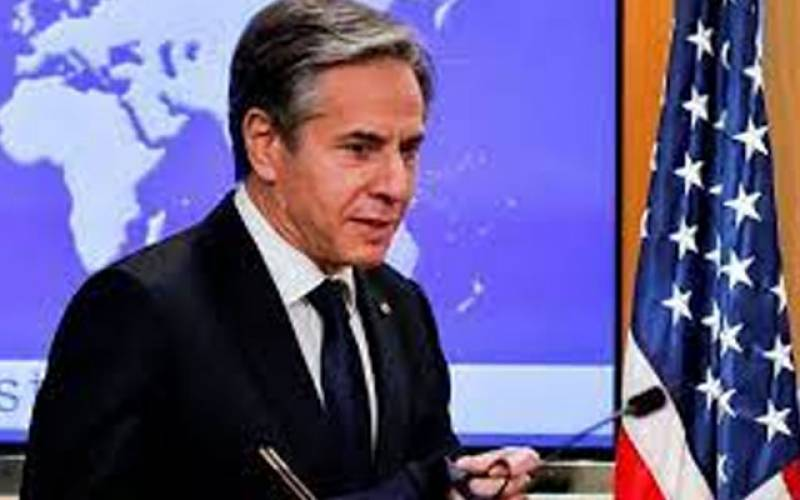پاکستان نے تعاون بھی کیا اور ہمارے مفادات کے خلاف بھی رہا۔تعلقات کا جائزہ لیں گے۔امریکا