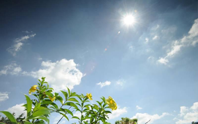 آج موسم کیسا رہے گا۔۔۔؟