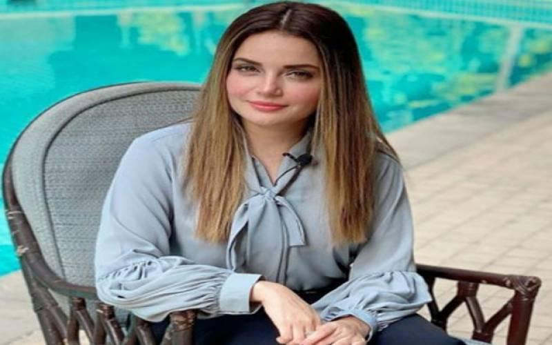 ارمینا خان کی فلم 2عالمی فلم فیسٹیولز کیلئے منتخب