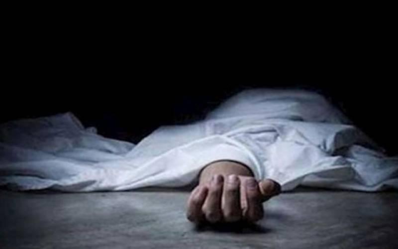 کراچی ۔۔ انتہائی مطلوب ٹارگٹ کلرنے خودکشی کرلی