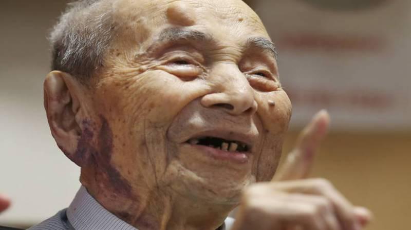جاپان میں بابوں کا اضافہ۔۔100 سال سے زائد عمر والوں کی تعداد 86 ہزار 510