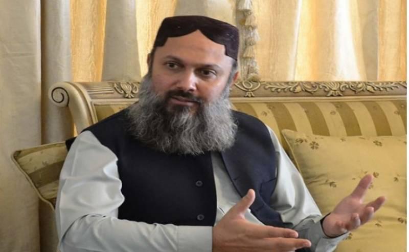 وزیر اعلیٰ بلوچستان جام کمال کے خلاف تحریک عدم اعتماد