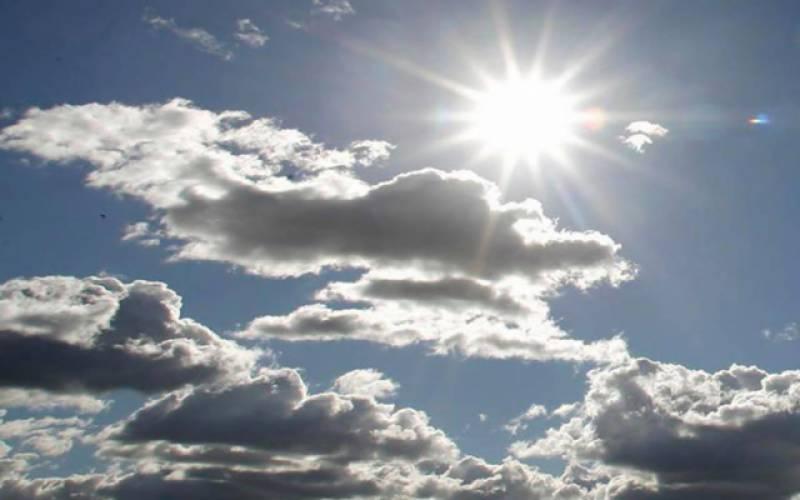 آج موسم کیسا رہے گا۔۔؟