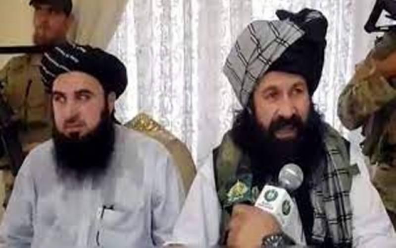 طالبان رہنما ملا برادر اور خلیل الرحمان حقانی میں تلخ کلامی