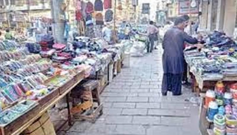 کورونا : مارکیٹیں10بجے تک کھلی رہیں گی،انڈورڈائننگ کی رات 12بجے اجازت