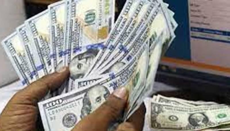 ڈالر کی اونچی اڑان ۔۔تاریخ کی نئی بلندی پر پہنچ گیا