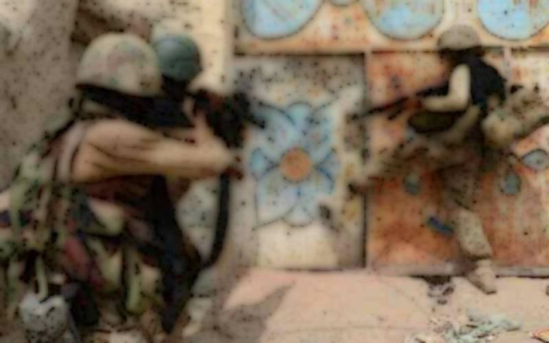 جنوبی وزیرستان: فورسزکا آپریشن ۔۔۔5 دہشتگردہلاک، 7 جوان شہید