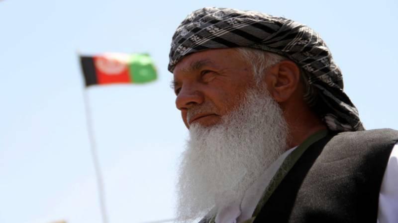 طالبان حکومت زیادہ دیر تک نہیں رہے گی،سابق افغان گورنر اسماعیل خان