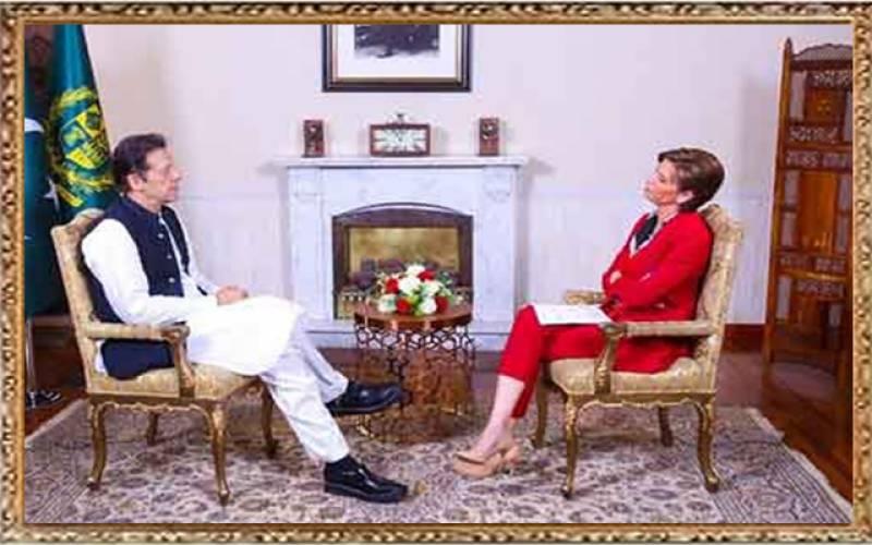 امریکا کا اتحادی بن کر ہم نے بہت کچھ بھگتا، پاکستان کو کرائے کی بندوق سمجھا گیا۔ افغان صورتحال پریشان کن ہے۔ عمران خان