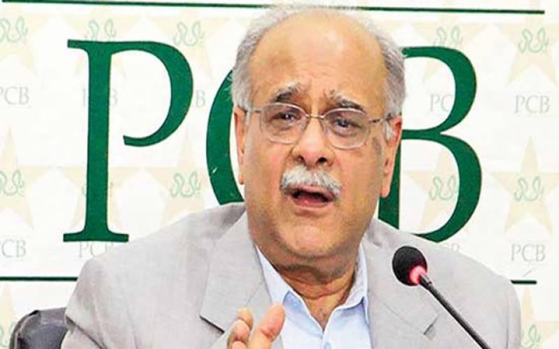 محمد عامر اور بورڈ حکام کو مل بیٹھ کرمعاملہ حل کرنا چاہئے: نجم سیٹھی