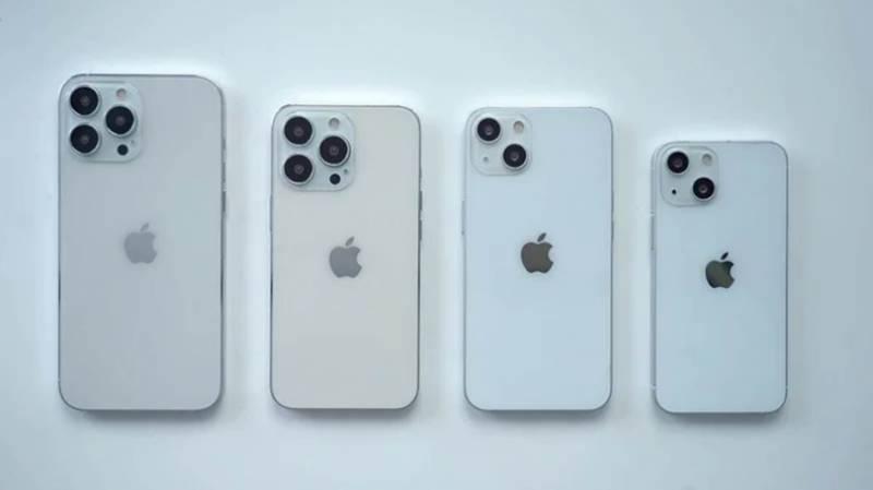آئی فون کا نیا ماڈل متعارف، متعدد خوبیاں ،قیمت 3 لاکھ 25ہزار روپے