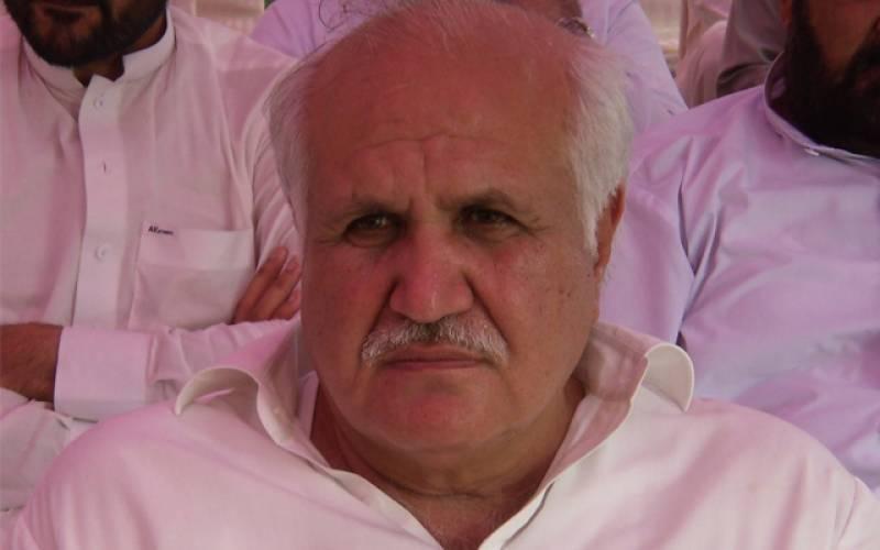 تحریک انصاف کو بڑا جھٹکا لگ گیا، پرویز خٹک کے بھائی نے بڑا اعلان کردیا