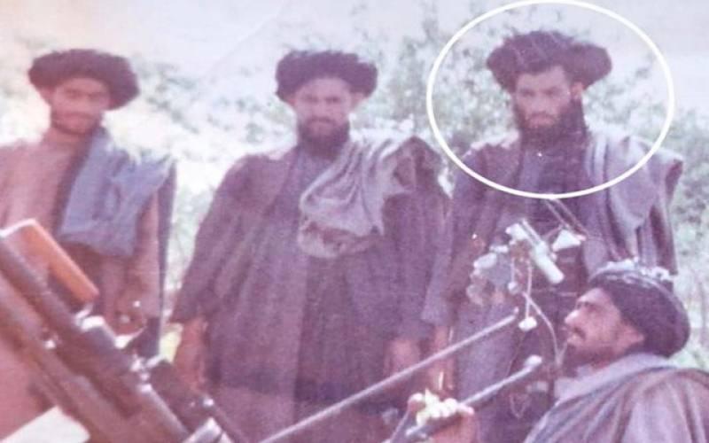 طالبان کے بانی ملا عمر کی ایک اور واضح تصویر سوشل میڈیا پر وائرل