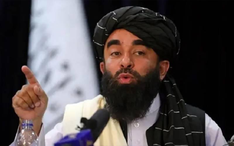 بھارتی کوششیں ناکام ۔۔طالبان کا پہلا بین الاقوامی سفارتی رابطہ تسلیم کرلیا گیا
