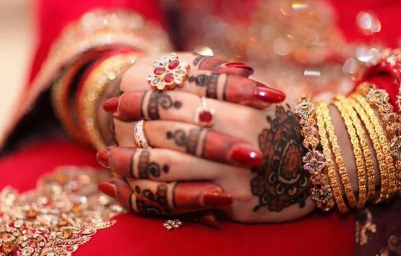 انوکھا قبیلہ ۔۔شادی سے قبل دلہن کو گنجا کرانے کی رسم
