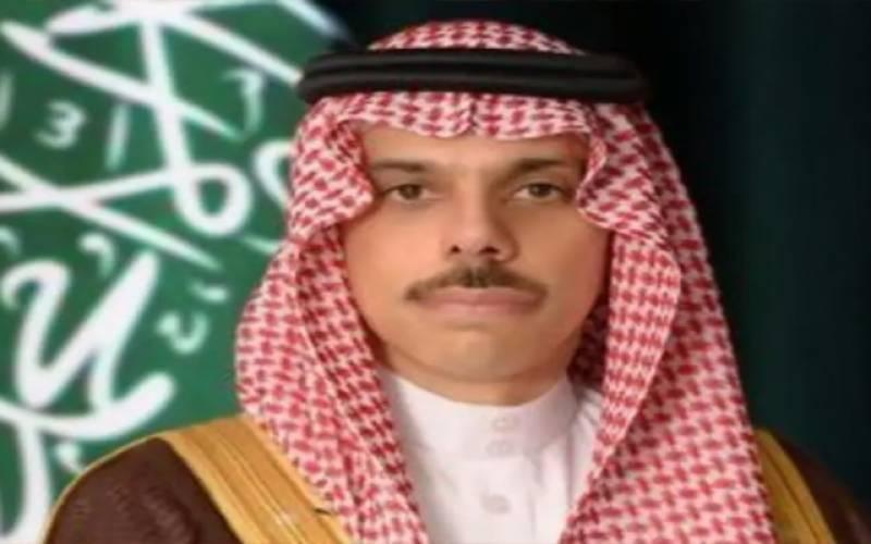 سعودی عرب کی پاکستان اور بھارت کے درمیان ثالثی کی پیشکش