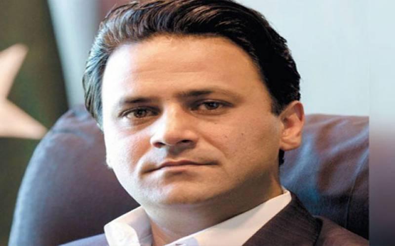 وزیراعظم کے معاون خصوصی تابش گوہر نے استعفا دے دیا