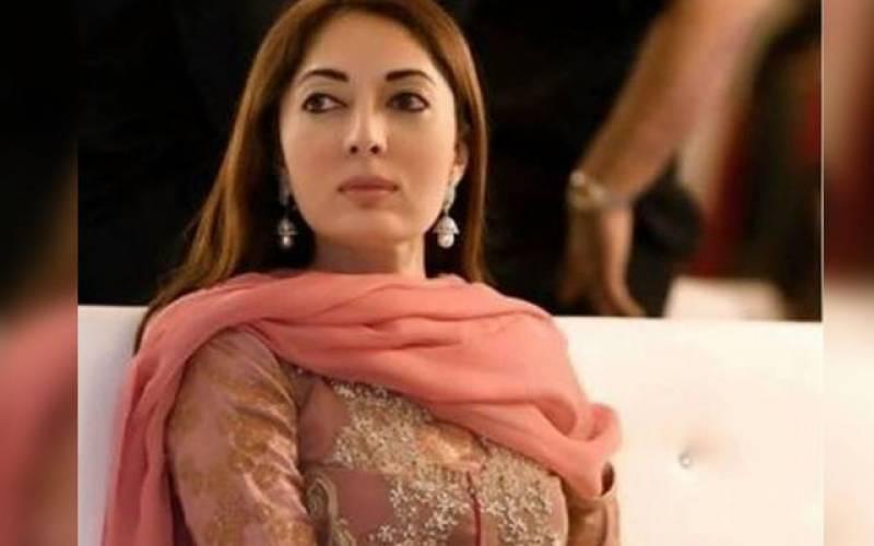 شرمیلا فاروقی کے والد انتقال کرگئے