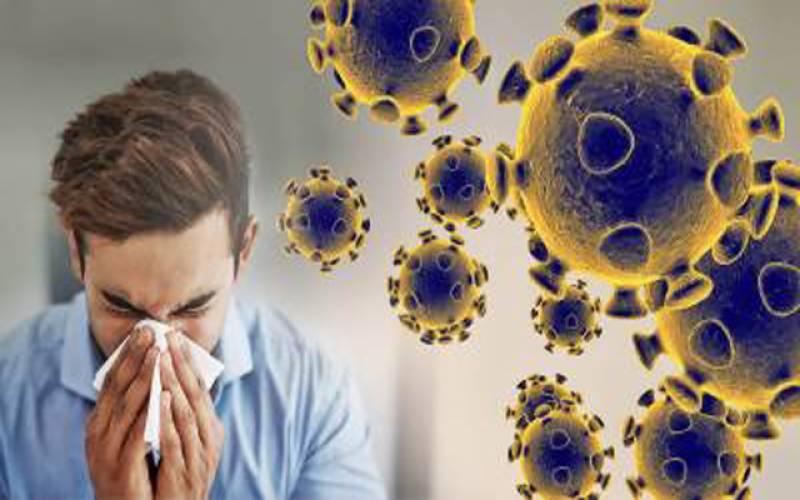 کورونا وائرس، ڈاؤ یونیورسٹی ،پاکستان،امریکا،برطانیہ