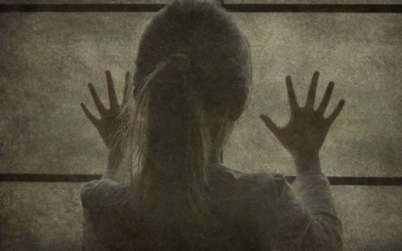 طلبہ سے خاکروب کی زیادتی