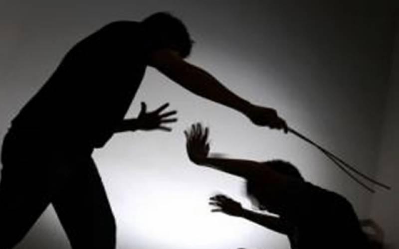 لودھراں، چوری کا الزام ،بچے پر بہیمانہ تشدد،پولیس