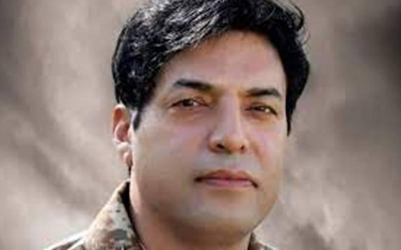 لیفٹیننٹ جنرل ندیم احمد انجم