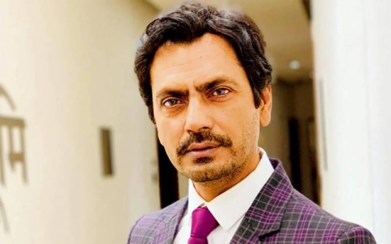 نوازالدین صدیقی ایوارڈ کیلئے نامزد