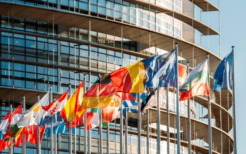 یورپی یونین افغانستان امداد