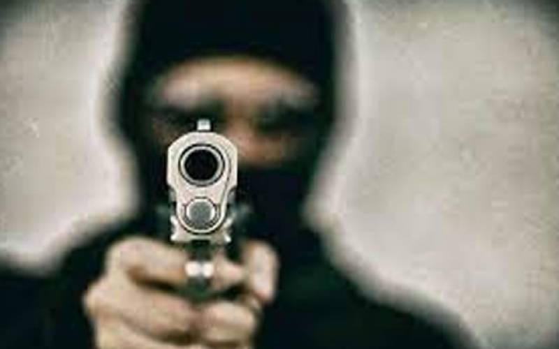 رحیم یار خان :9 افراد کو قتل کرنے کی سی سی ٹی وی فوٹیج منظر عام پر آ گئی