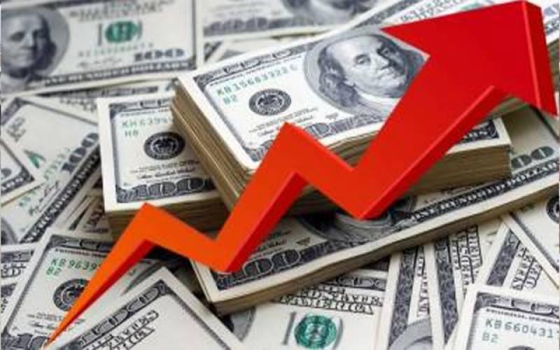 ڈالر کی اونچی اڑان جاری کتنا مہنگا ہوا جانیے