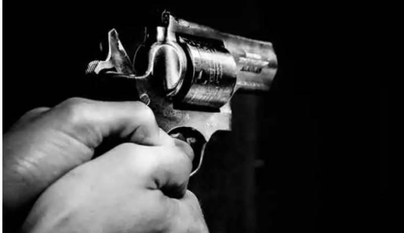 ہاکی اولمپئن،عمرا ن شاہ،فائرنگ،رپورٹ درج