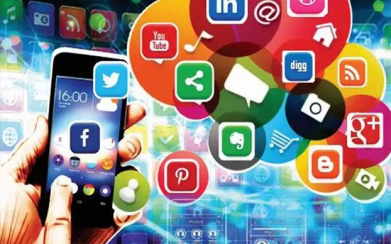 حکومت نے سوشل میڈیا کے نئے قوانین کا نوٹیفکیشن جاری کردیا