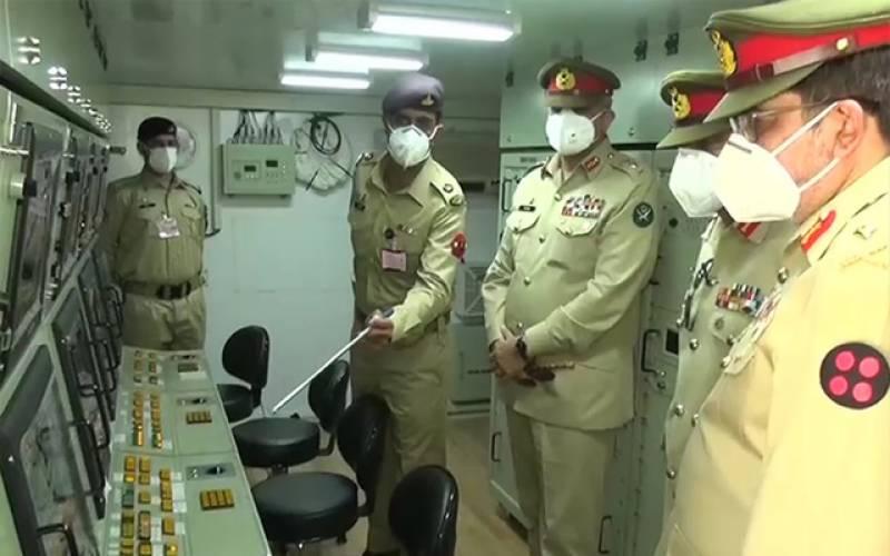 ہائی ٹیک نظام، شمولیت، پاکستان، ایئر ڈیفنس، ناقابل تسخیر